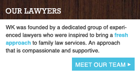 WK Lawyers - Meet our Team